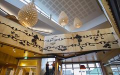 Matuku Takotako: Sumner Centre