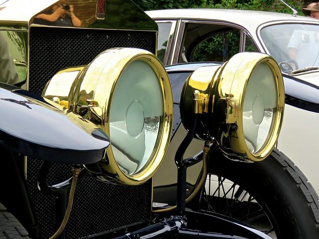 1914 Rolls Royce Silver Ghost Misselwood 34