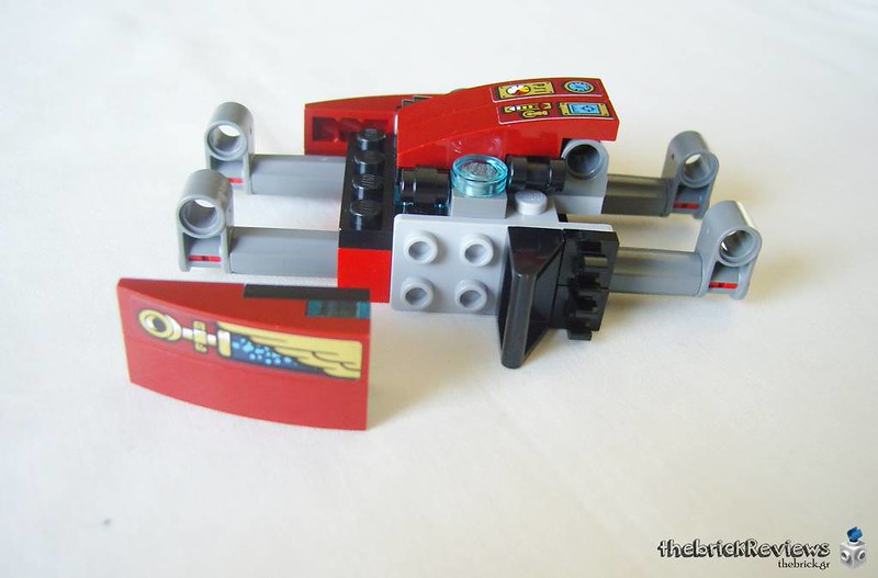 ThebrickReview: 70600 Ninja Bike Chase 35792908294_065a107b19_c