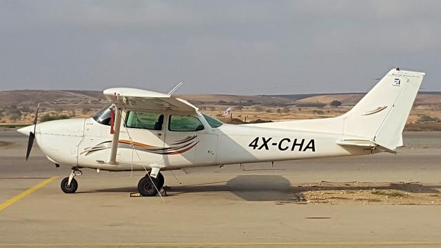 4X-CHA
