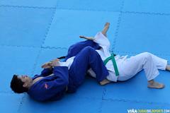 Clinica de Judo Esc Humberto Vilchez