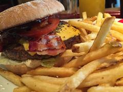 I love Burger!