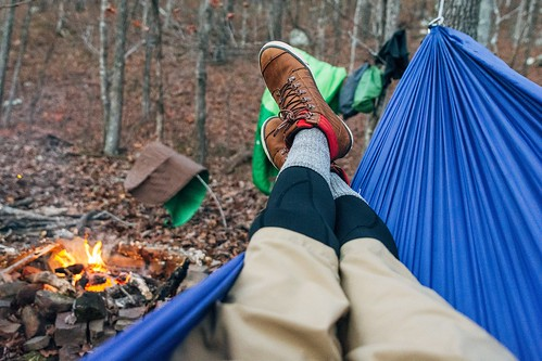 How to Choose the Best Camping Hammock
