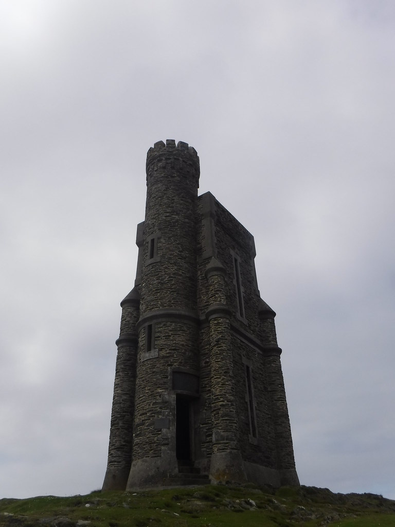Milner's Tower 2