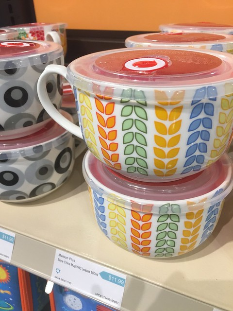Mugs (with lids!) at terra20