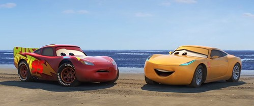 Cars 3 - screenshot 4