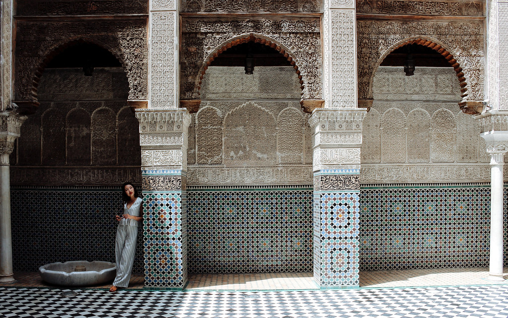 Fes Morocco - kisses,vera-30