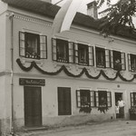 1951 Haus Furtlehner sw