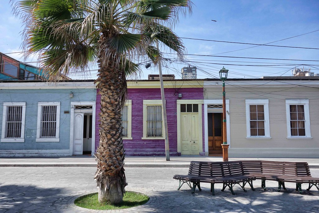 Iquique - Street 2