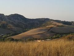 Castelfalfi  27/8/2017