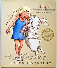 Alice'sAdventuresinWonderland