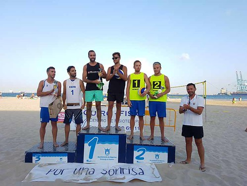 III TORNEO VOLEY PLAYA (1)1