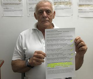 Juan Lorenzo Alfonso Reviews Municipal Credit Service Corp - Como limpiar el Credito