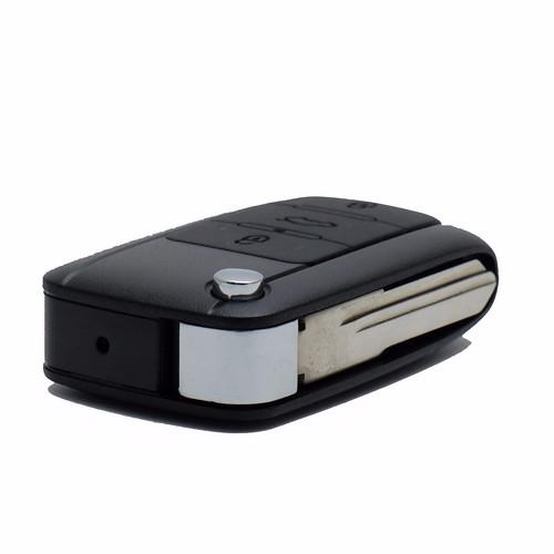 Lawmate 1080P HD Covert Hidden Key Chain Key Fob Camera DVR with Audio 8GB