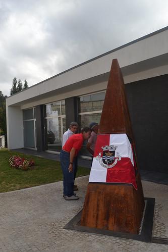Homenagem aos Operários Mineiros