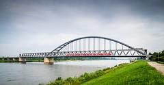 Düsseldorf-Hammer Eisenbahnbrücke