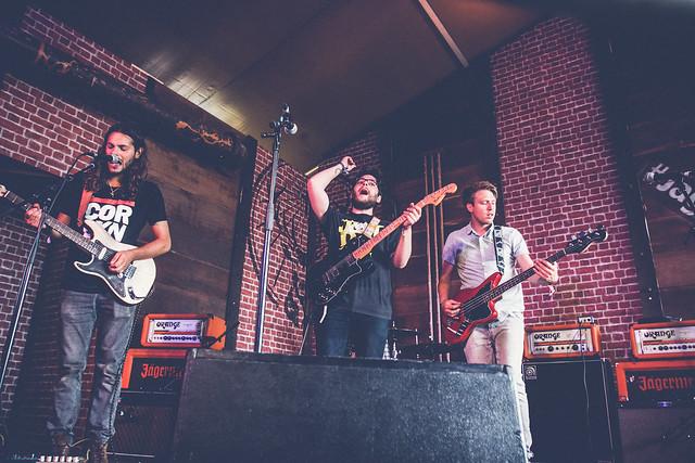 Bellevue Days - Citadel Festival 2017