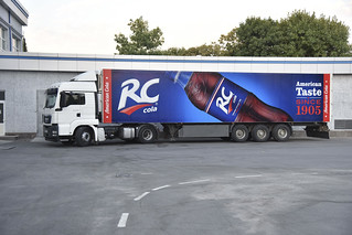 U.S. RC Cola enters Uzbekistan's market