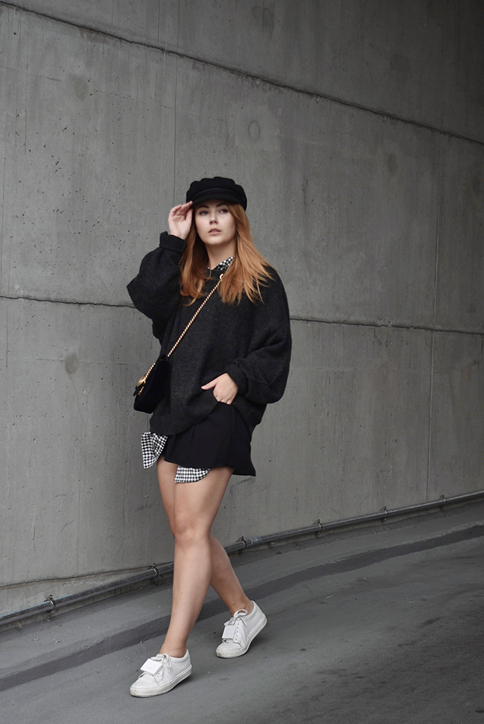 Sweater-Shorts-Look-4