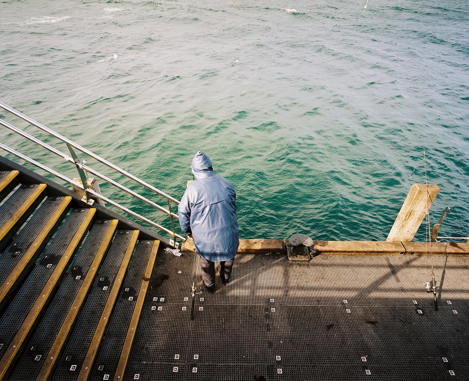 Mornington Fisherman