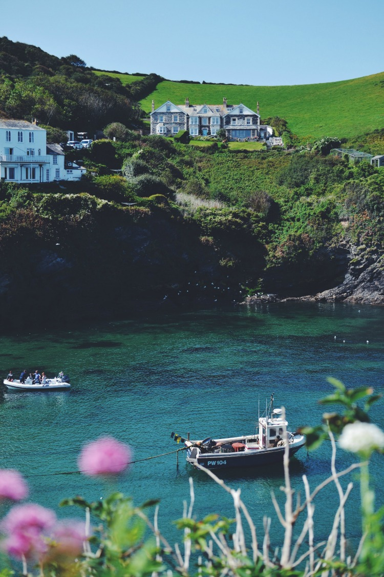 Port Isaac Airbnb