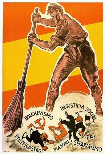 barrere el bolchevismo