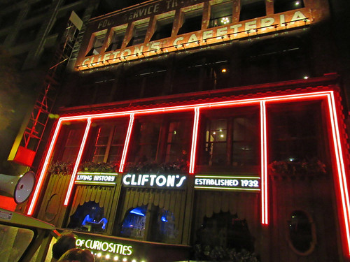 Clifton's Cafeteria (1029)