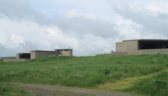 Ness Battery, Stromness  2