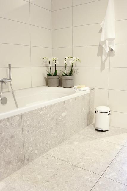 Badkamer landelijk licht