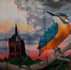 Paisley Wall Art