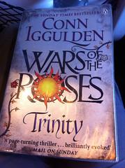 Trinity - Conn Iggulden