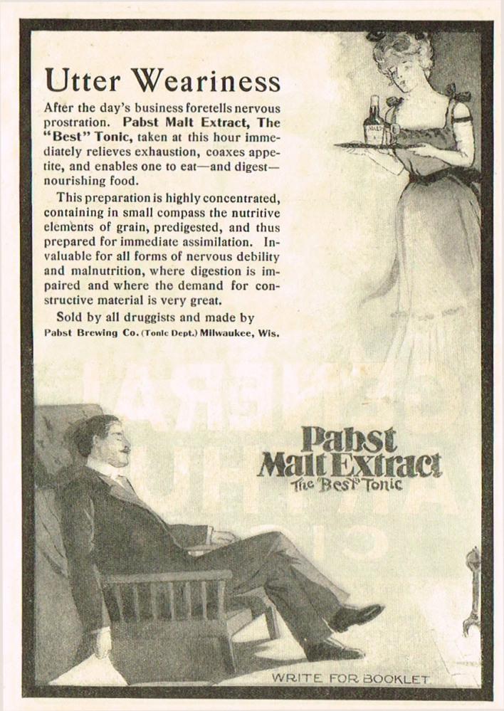 Pabst-brewing-1901-utterly-weary