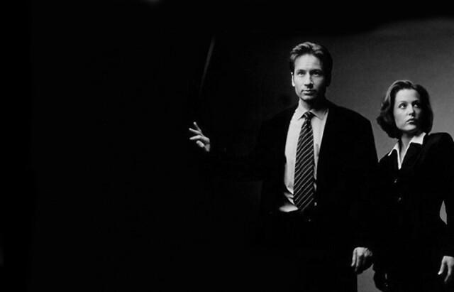X-Files -01
