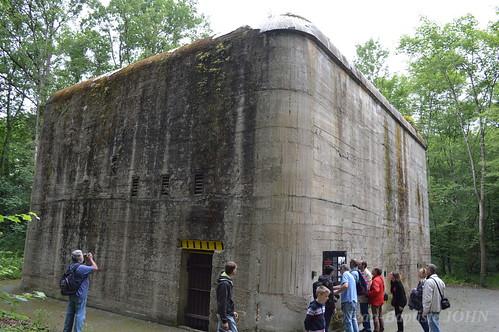 Un bunker particulier