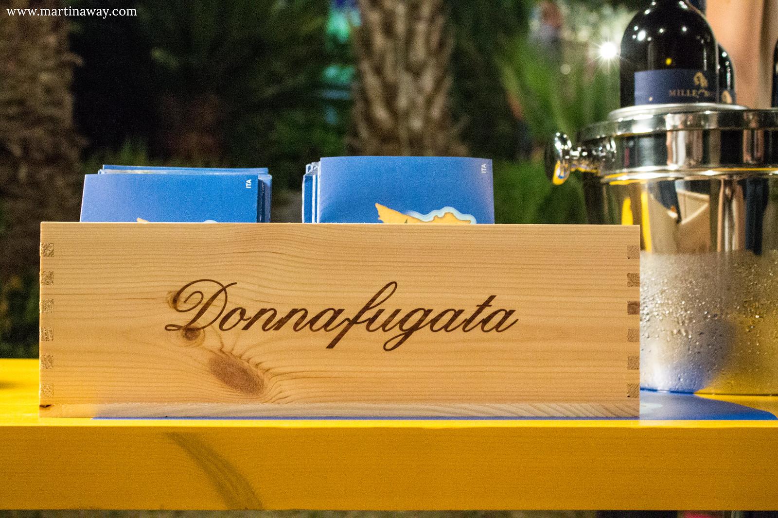 Calici di Stelle 2017 a Donnafugata