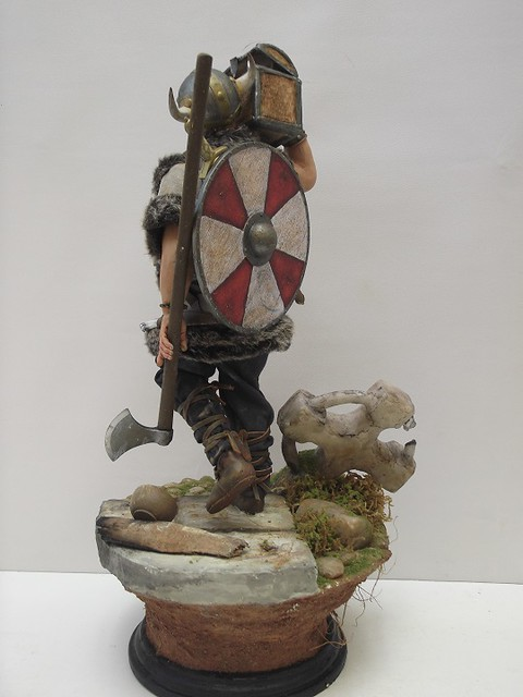 """Viking raider"" Sheppey 835 - Britain 36559152161_b6d7574215_z"