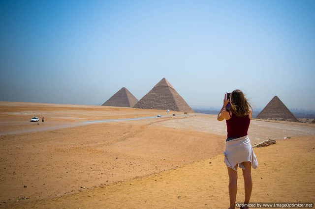 Egypt Travel Packages | Egypt Tour Packages