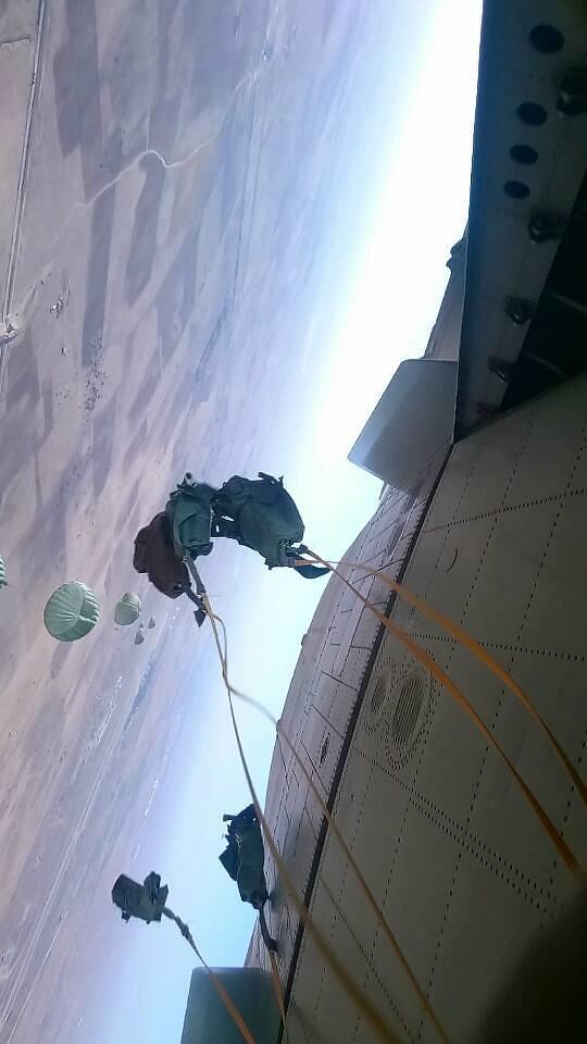موسوعة الصور الرائعة للقوات الخاصة الجزائرية - صفحة 63 36561186183_f7e36cd9fb_b