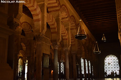 The Great Mosque of C�rdoba