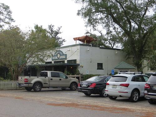 Moore Store Magnolia Springs AL
