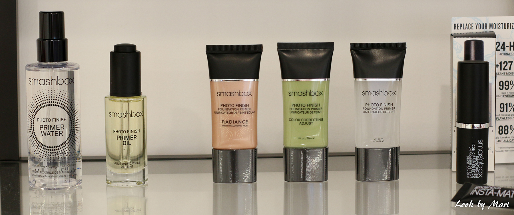 13 smashbox primers radiance foundation review prices kicks