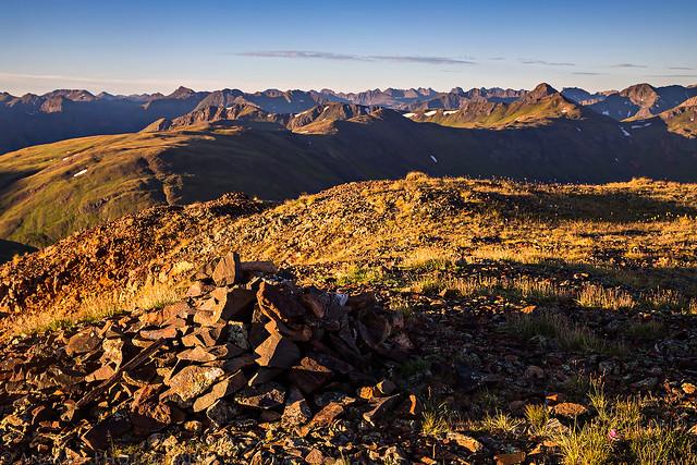 Houghton Mountain Summit