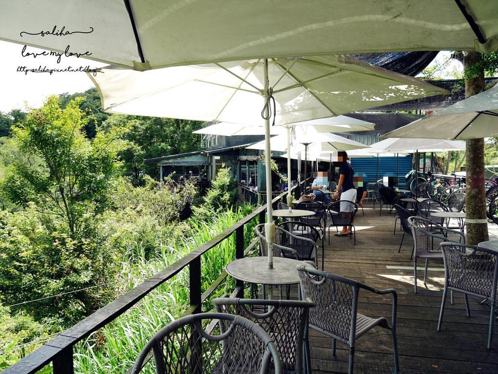 石碇景觀咖啡廳推薦海倫咖啡 (4)
