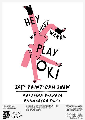 2017 Print-ern Show