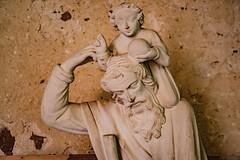 19-La statue - Photo of Belin-Béliet
