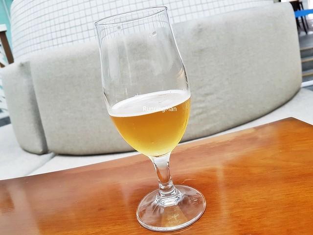 Stockade Hop Splicer Grapefruit Extra Pale Ale (XPA)
