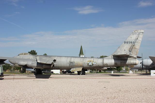 WB-47E 51-2360
