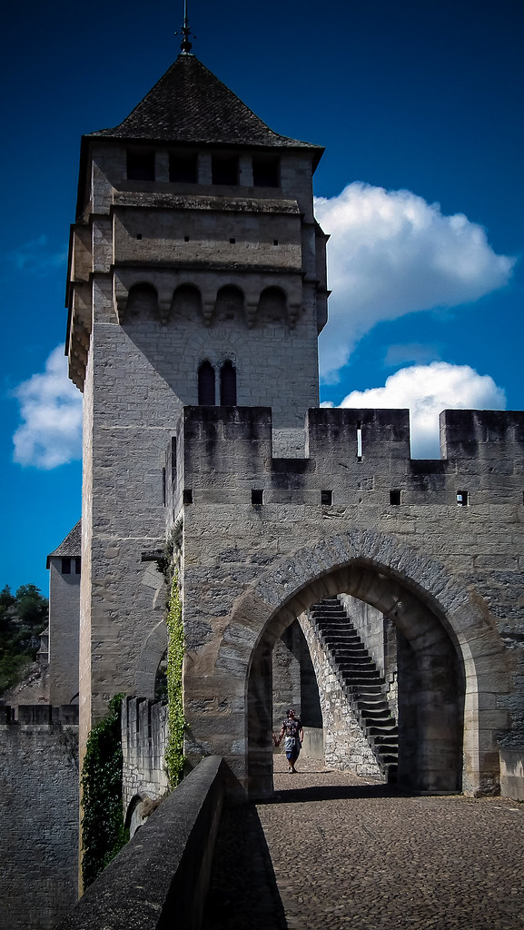 Hotels In Cahors France