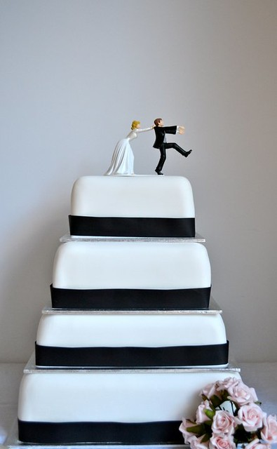 Cake by KX 4 Cakes