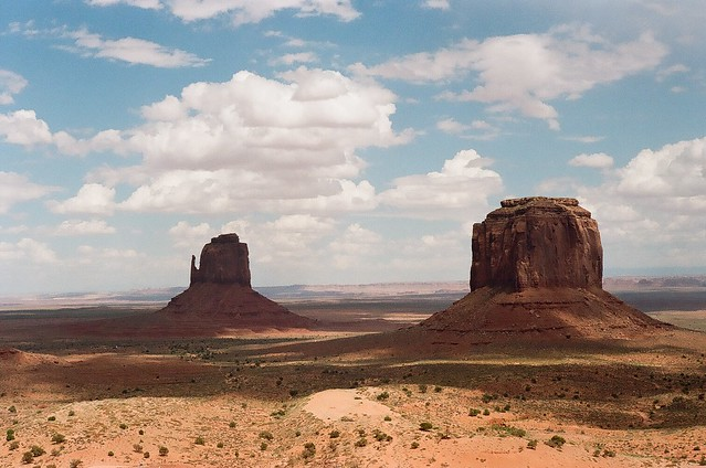 Monument Valley Navajo Tribal Park, Arizona, US13740026